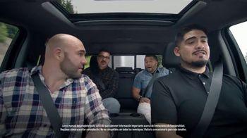 2020 Chevrolet Silverado HD TV Spot, 'Lo que hay detrás' [Spanish] [T1] - Thumbnail 5