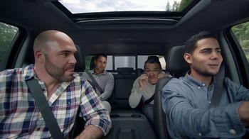 2020 Chevrolet Silverado HD TV Spot, 'Lo que hay detrás' [Spanish] [T1] - Thumbnail 8