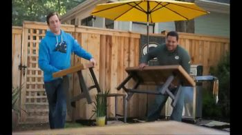 Lowe's TV Spot, 'Official Sponsor of the NFL: Valspar Ultra' - Thumbnail 1