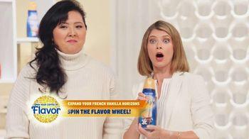 International Delight TV Spot, 'Karen Spins the Wheel'