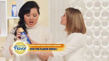 International Delight TV Spot, 'Karen Spins the Wheel' - Thumbnail 3