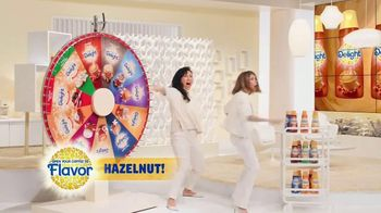 International Delight TV Spot, 'Karen Spins the Wheel' - Thumbnail 8
