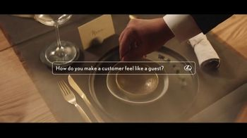 Lexus TV Spot, 'Guest Experience' Song by Kings Kaleidoscope [T1]