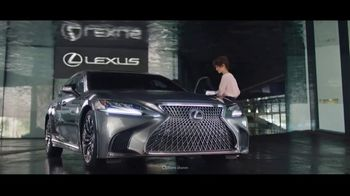Lexus TV Spot, 'Guest Experience' Song by Kings Kaleidoscope [T1] - Thumbnail 6
