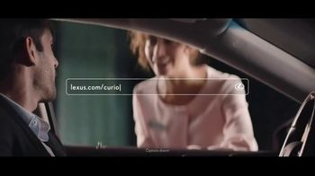 Lexus TV Spot, 'Guest Experience' Song by Kings Kaleidoscope [T1] - Thumbnail 8