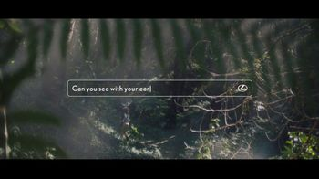 Lexus TV Spot, 'Can You See With Your Ears?' [T1] - Thumbnail 4