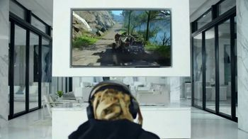 Tom Clancy's Ghost Recon Breakpoint TV Spot, 'Squad Up' Featuring Lil Wayne - Thumbnail 4