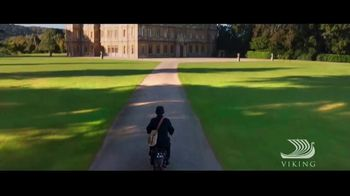 Viking Cruises TV Spot, 'Downton Abbey: You're Invited' - Thumbnail 1