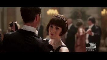 Viking Cruises TV Spot, 'Downton Abbey: You're Invited' - Thumbnail 3