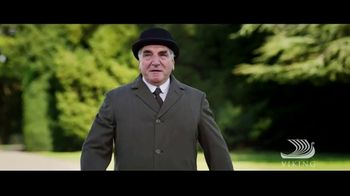 Viking Cruises TV Spot, 'Downton Abbey: You're Invited' - Thumbnail 4