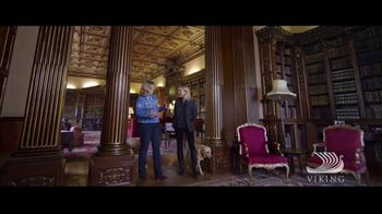 Viking Cruises TV Spot, 'Downton Abbey: You're Invited'