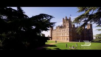 Viking Cruises TV Spot, 'Downton Abbey: You're Invited' - Thumbnail 8