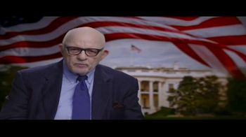 Great America PAC TV Spot, 'Since Ronald Reagan' Featuring Ed Rollins - 1 commercial airings