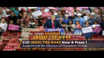 Great America PAC TV Spot, 'Since Ronald Reagan' Featuring Ed Rollins - Thumbnail 4