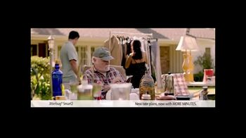 GreatCall Grandparents Day TV Spot, 'Yard Sale: Save 25% on the Jitterbug Smart2' - 546 commercial airings