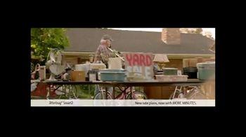 GreatCall Grandparents Day TV Spot, 'Yard Sale: Save 25 Percent on the Jitterbug Smart2' - Thumbnail 1