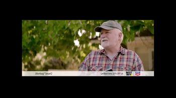 GreatCall Grandparents Day TV Spot, 'Yard Sale: Save 25 Percent on the Jitterbug Smart2' - Thumbnail 4