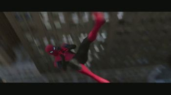 XFINITY On Demand TV Spot, 'Spiderman: Far From Home' - Thumbnail 4