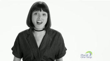 Plan B One-Step TV Spot, 'Right Off the Shelf' - Thumbnail 6