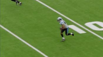 Verizon TV Spot, 'Moments of Impact: Texans vs. Panthers' - Thumbnail 2