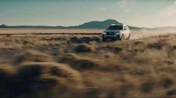 2019 BMW X5 TV Spot, 'Confidence Doesn't Take Detours' [T2] - Thumbnail 1
