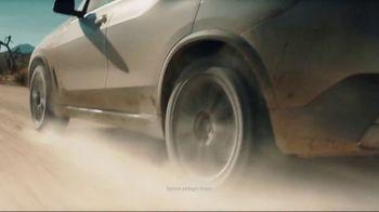 2019 BMW X5 TV Spot, 'Confidence Doesn't Take Detours' [T2] - Thumbnail 2