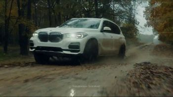 2019 BMW X5 TV Spot, 'Confidence Doesn't Take Detours' [T2] - Thumbnail 3