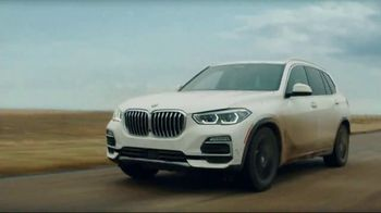2019 BMW X5 TV Spot, 'Confidence Doesn't Take Detours' [T2]