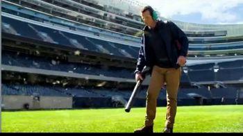 Lowe's TV Spot, 'All Season Long: Scotts EZ Seed' - 954 commercial airings