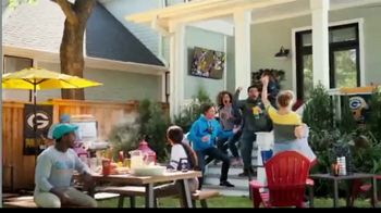 Lowe's TV Spot, 'All Season Long: Scotts EZ Seed' - Thumbnail 8