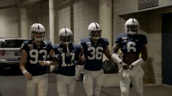 HBO TV Spot, '24/7 College Football'