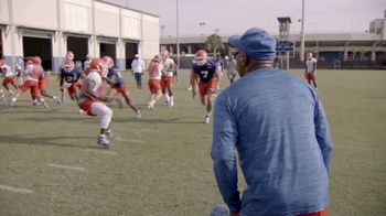 HBO TV Spot, '24/7 College Football' - Thumbnail 5