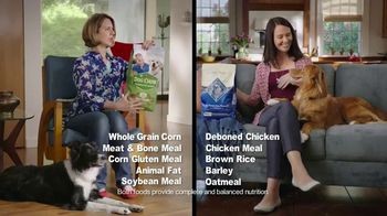 Blue Buffalo TV Spot, 'Comparison: Boo Bars' - Thumbnail 3