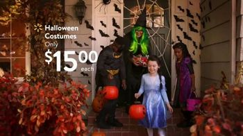 Walmart TV Spot, 'The Halloween Exchange' - Thumbnail 2