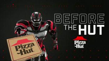 Pizza Hut TV Spot, 'Before the Hut: Golden Tate' - Thumbnail 6