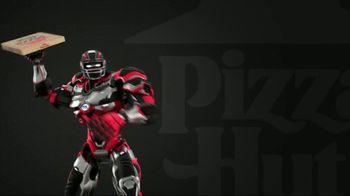 Pizza Hut TV Spot, 'Before the Hut: Golden Tate' - Thumbnail 1