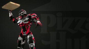 Pizza Hut TV Spot, 'Before the Hut: Golden Tate' - Thumbnail 5