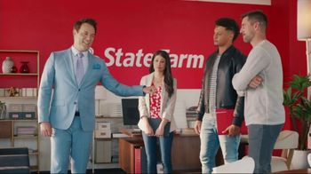 State Farm TV Spot, 'Punny' Featuring Aaron Rodgers, Patrick Mahomes - 954 commercial airings
