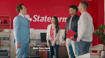 State Farm TV Spot, 'Punny' Featuring Aaron Rodgers, Patrick Mahomes