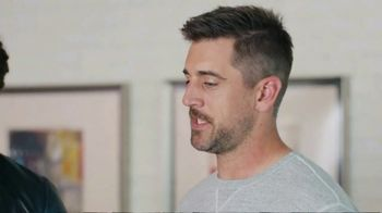 State Farm TV Spot, 'Punny' Featuring Aaron Rodgers, Patrick Mahomes - Thumbnail 3