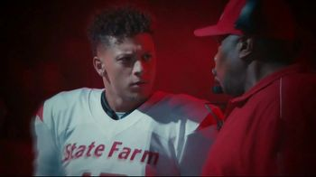 State Farm TV Spot, 'Gabe's Worst Nightmare' Featuring Aaron Rodgers, Patrick Mahomes - Thumbnail 3