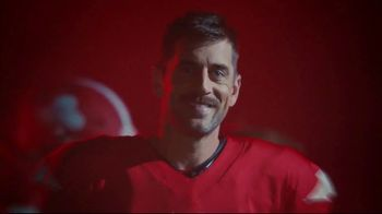 State Farm TV Spot, 'Gabe's Worst Nightmare' Featuring Aaron Rodgers, Patrick Mahomes - 1824 commercial airings