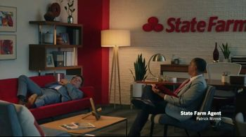 State Farm TV Spot, 'Gabe's Worst Nightmare' Featuring Aaron Rodgers, Patrick Mahomes - Thumbnail 7