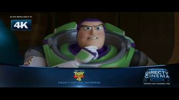 DIRECTV Cinema TV Spot, 'Toy Story 4'