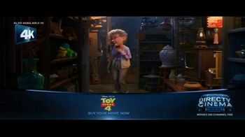 DIRECTV Cinema TV Spot, 'Toy Story 4' - Thumbnail 2