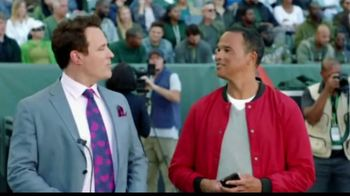 State Farm TV Spot, 'Headset' Featuring Featuring David Haydn-Jones, Patrick Minnis - 8 commercial airings
