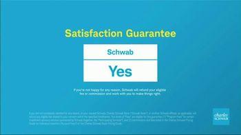 Charles Schwab TV Spot, 'Earn More' - Thumbnail 6