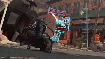 Power Rangers: Legacy Wars Megazord Giveaway TV Spot, 'Morphin Time' ' - Thumbnail 3