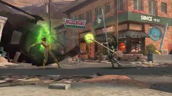 Power Rangers: Legacy Wars Megazord Giveaway TV Spot, 'Morphin Time' ' - Thumbnail 4