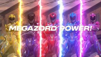 Power Rangers: Legacy Wars Megazord Giveaway TV Spot, 'Morphin Time' ' - 1 commercial airings